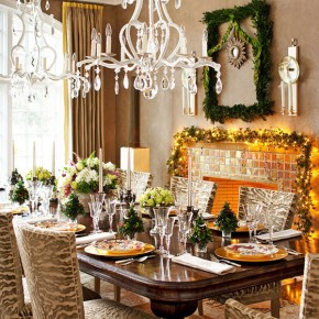 Christmas Living Room 30 33 Christmas Decorations Ideas Bringing The Christmas Spirit into Your Living Room Picture 31