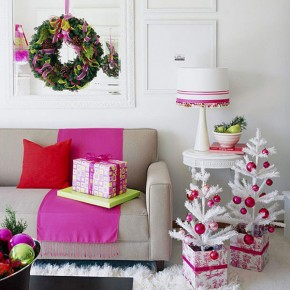 Christmas Living Room 9 33 Christmas Decorations Ideas Bringing The Christmas Spirit into Your Living Room Wallpaper 13