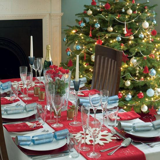 Christmas Tree Decorations Table 10 Beautiful Christmas