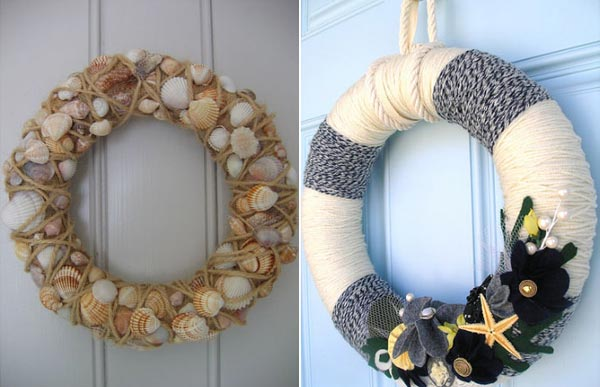 Outstanding DIY Christmas Wreath Decorating Ideas 600 x 387 · 41 kB · jpeg