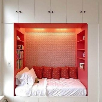 20 Storage Ideas for Small Spaces