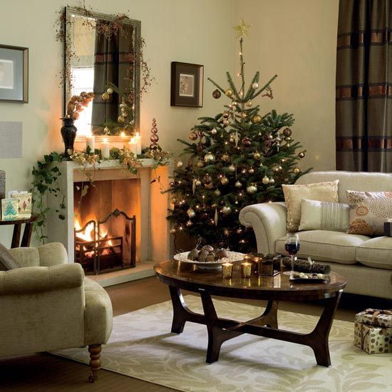Top Christmas Tree Decorating Ideas