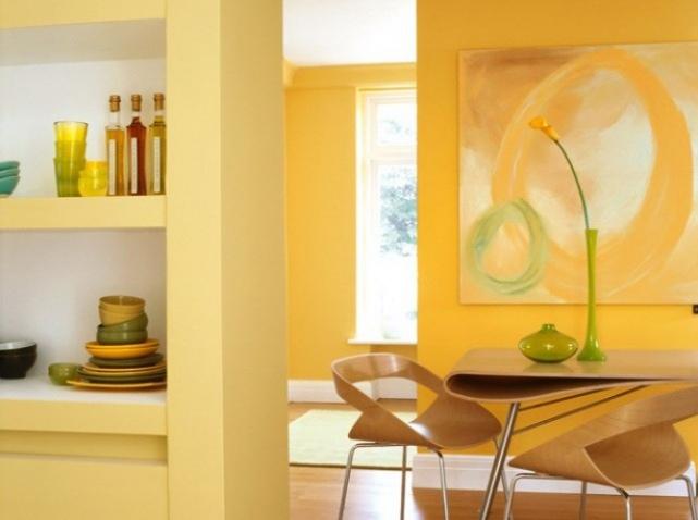 Couleur Interieur Maison Design 0 Peinture Murale Les Nouvelles .
