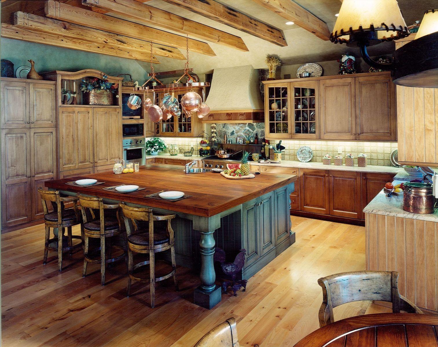 Country Kitchen Splashback New Country Kitchen Kitchen
