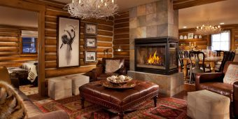 20 Rustic Country Home Interior Design Ideas