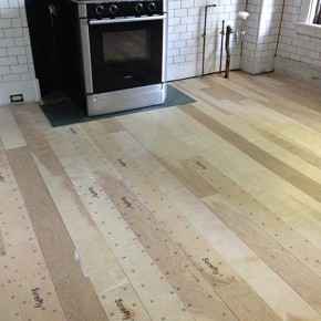 21 Plywood Floor Design Ideas