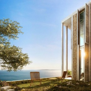 Dream Relaxation Spot  Architectural Renderings By Dbox Photo  1