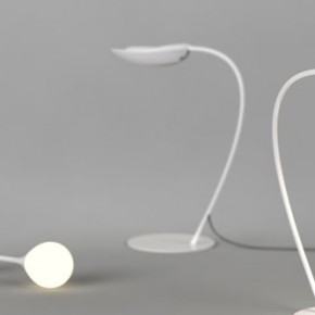 Drop Light 61 Rechargeable Lights For a Perfect Interior Mood: Drop Light Wallpaper 6