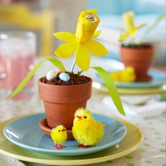 20 Easter Centerpiece Ideas