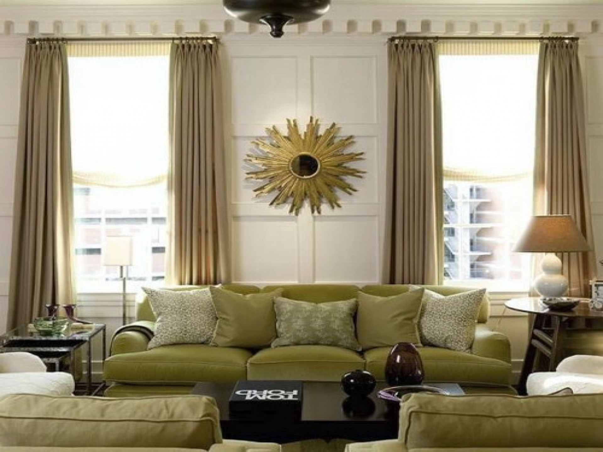 Extraordinary Design Ideas Of Curtain Styles For Living Room With Comely Light Brown Color Curtains And Combine Extraordinary Window Designs Home Decor Fall Home Decor Nicole Miller Decorators Collect Interior Design Center Inspiration