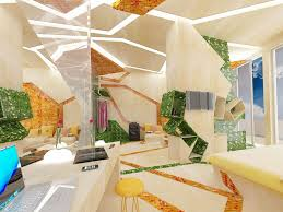 Futuristic design livinator.com