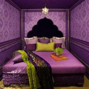 20 Colorful Home Interior Design Ideas