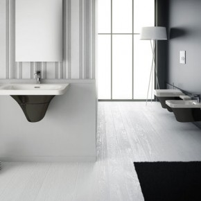 Final Flat 03  Bringing Creativity into the Bathroom with Meneghello Paolelli Associati   Pict  2