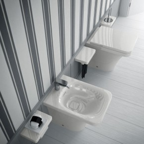 Final Flat 05  Bringing Creativity into the Bathroom with Meneghello Paolelli Associati