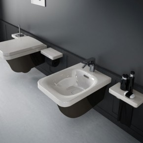 Final Flat 06  Bringing Creativity into the Bathroom with Meneghello Paolelli Associati