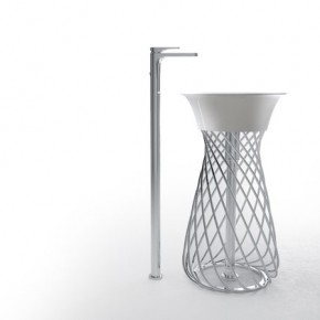 Final Wire 02  Bringing Creativity into the Bathroom with Meneghello Paolelli Associati   Pict  13