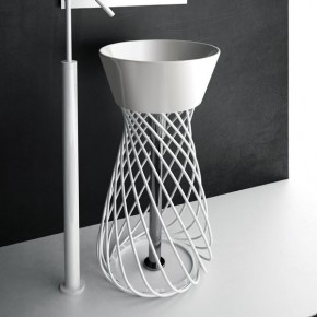 Final Wire 03  Bringing Creativity into the Bathroom with Meneghello Paolelli Associati   Wallpaper 8