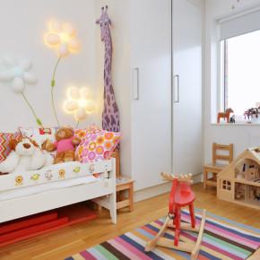 25 Amazing Colorful Kids Rooms | Interior Design Center ... - photo#30