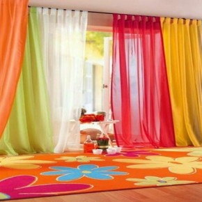 20 Summer Curtain Ideas