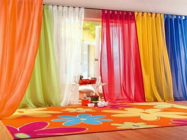 20 Summer Curtain Ideas