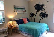 20 Beach Bedroom Ideas