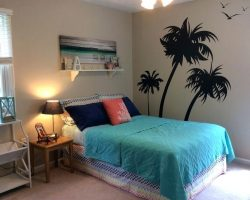 20 Beach Bedroom Ideas