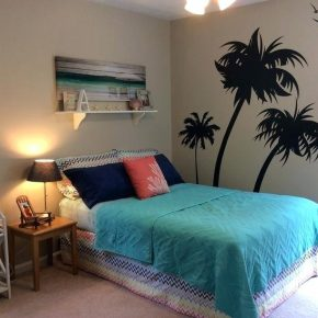 20 Beach Bedroom Ideas Interior Design Center Inspiration