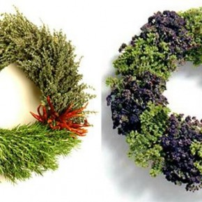 Green Cristmas Wreath 34 Great Christmas Wreath Decorating Ideas Wallpaper 13