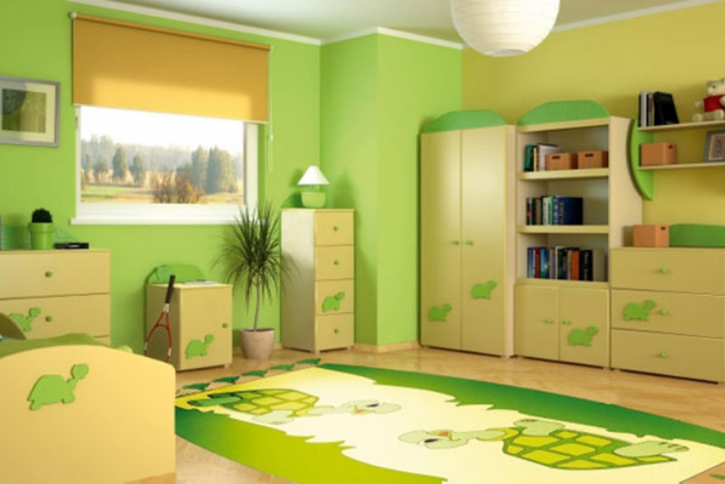 Green Paint Color For Girls Bedroom Interior Design Center