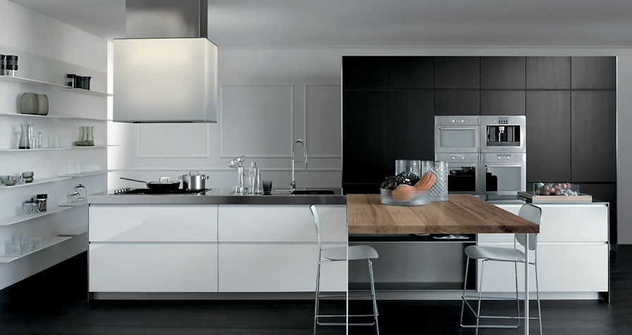 Brilliant Grey and White Kitchen Designs 896 x 476 · 89 kB · jpeg