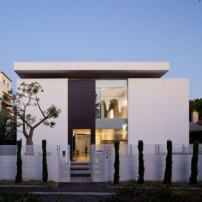 Hh 221111 01 Haifa House by Pitsou Kedem Architects Photo 2