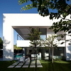 Hh 221111 04 Haifa House by Pitsou Kedem Architects Picture 5