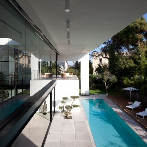 Hh 221111 08 Haifa House by Pitsou Kedem Architects Picture 9