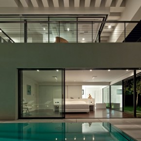 Hh 221111 10 Haifa House by Pitsou Kedem Architects Picture 11