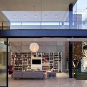 Hh 221111 12 Haifa House by Pitsou Kedem Architects Picture 13