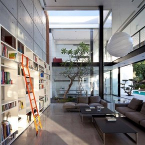 Hh 221111 14 Haifa House by Pitsou Kedem Architects Picture 15