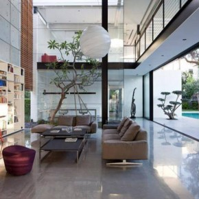 Hh 221111 15 Haifa House by Pitsou Kedem Architects Picture 16