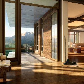 Holiday Home  Architectural Renderings By Dbox  Pict  7