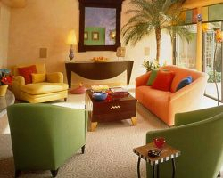 20 Antique Living Room Ideas