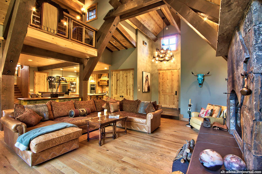 20 Rustic Interior Wall Design Ideas Interior Design Center