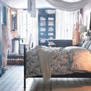 Best 2012 : IKEA Bedroom Designs