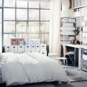 Ikea Bedroom Design Ideas 2012 2 554x323 Best IKEA Bedroom Designs for 2012 Wallpaper 3