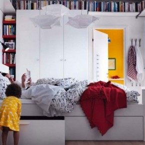 Ikea Bedroom Design Ideas 2012 4 554x377 Best IKEA Bedroom Designs for 2012 Pict 1