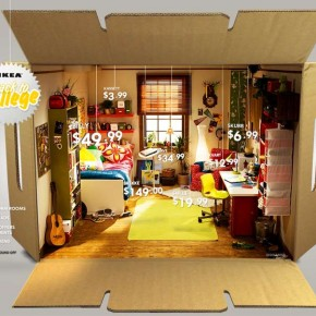 Ikea Kids Room  Dorm Room Inspirations from IKEA  Pict  7