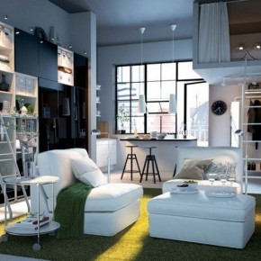 Ikea Living Room Design Ideas 2012 1 554x486  Best IKEA Living Room Designs for 2012