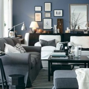 Ikea Living Room Design Ideas 2012 7 554x323  Best IKEA Living Room Designs for 2012