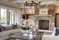 20 Classy High End Interior Design Ideas for the Home