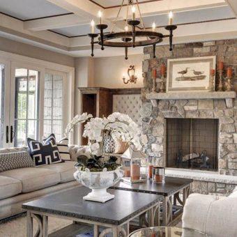 20 Classy High End Interior Design Ideas for the Home