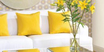 20 Yellow Room Ideas