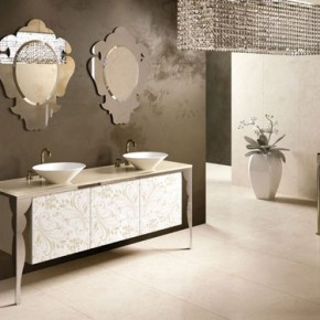 Ita 1227  Luxury Bathroom Collection by Branchetti